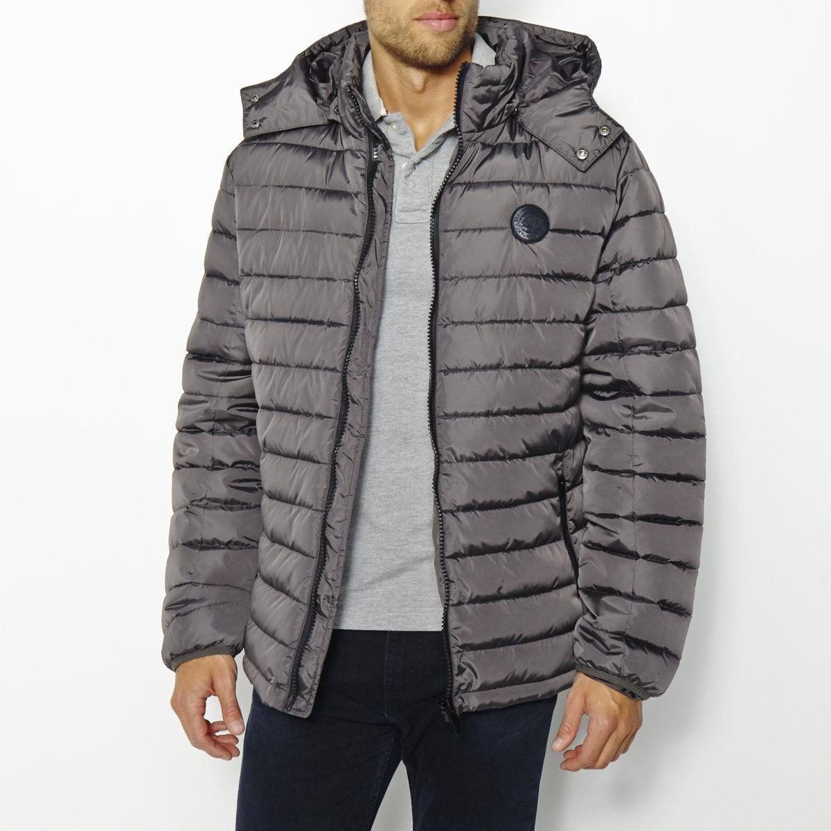 Manteau doudoune pour homme
