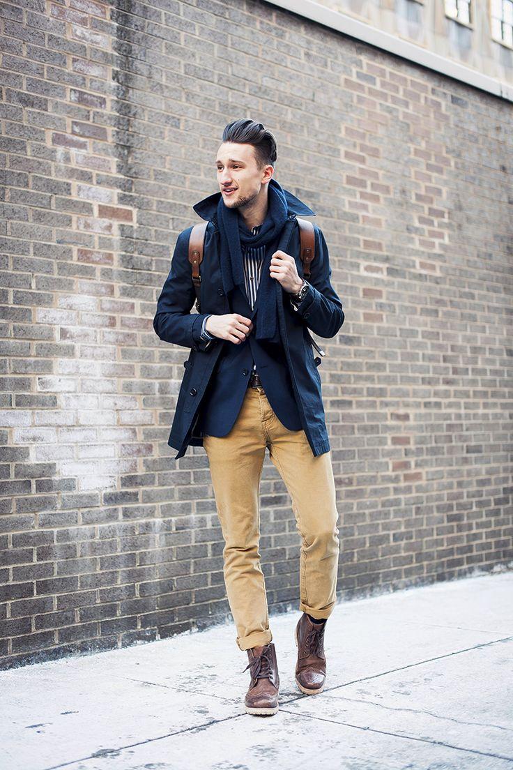 Style homme beaucoup de changement pour l 39 t dans votre armoire - Style parisien homme ...