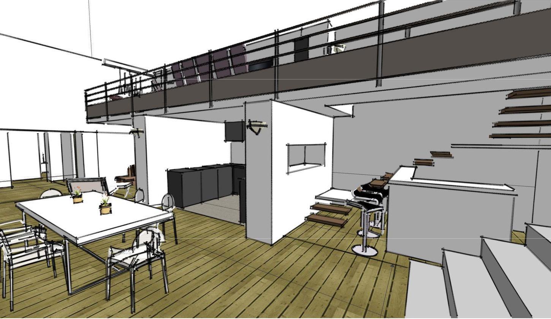bts design d j aime mon m tier de paysagiste. Black Bedroom Furniture Sets. Home Design Ideas