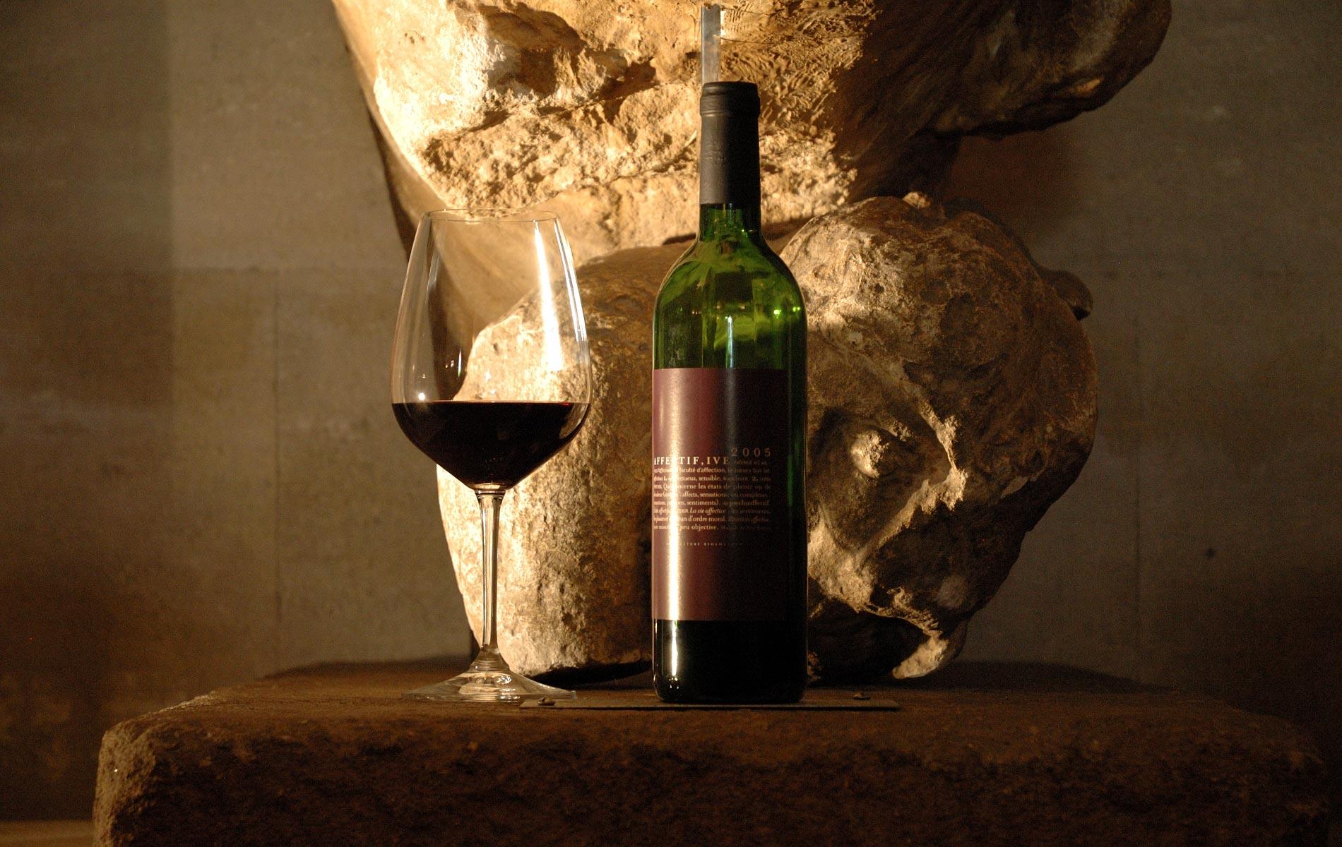 Un site vraiment passionnant sur les vins