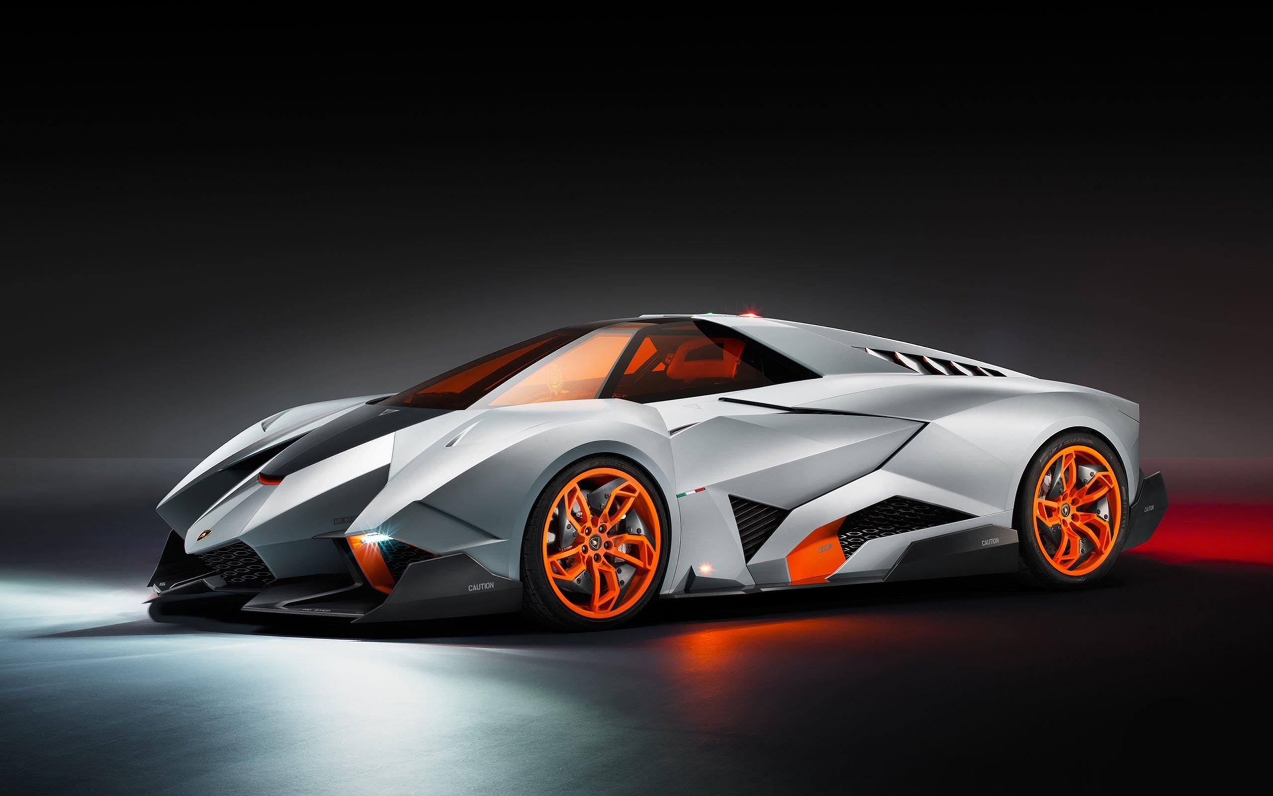 La plus belle voiture du monde