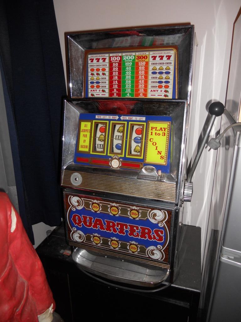 Machines a sous : toutes mes techniques pour toucher plus d'argent