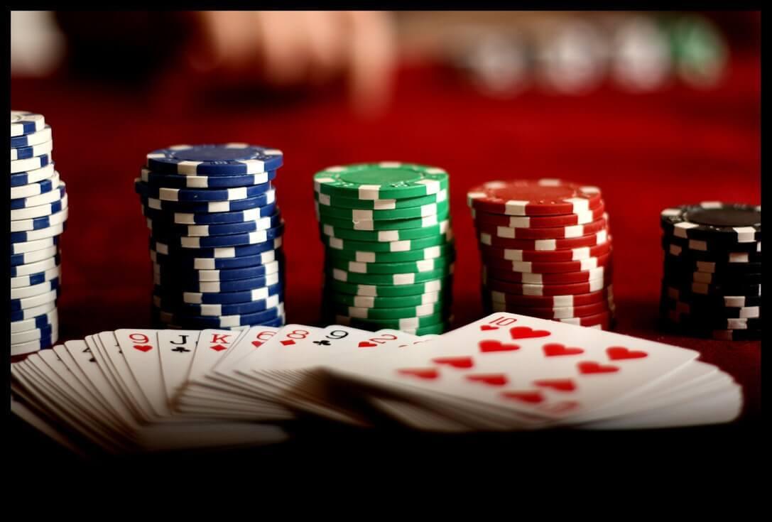 Comment se divertir avec les jeux casino?
