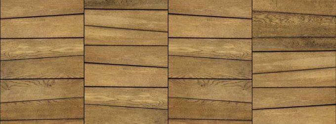 Terrasse en bois : simple d'entretien
