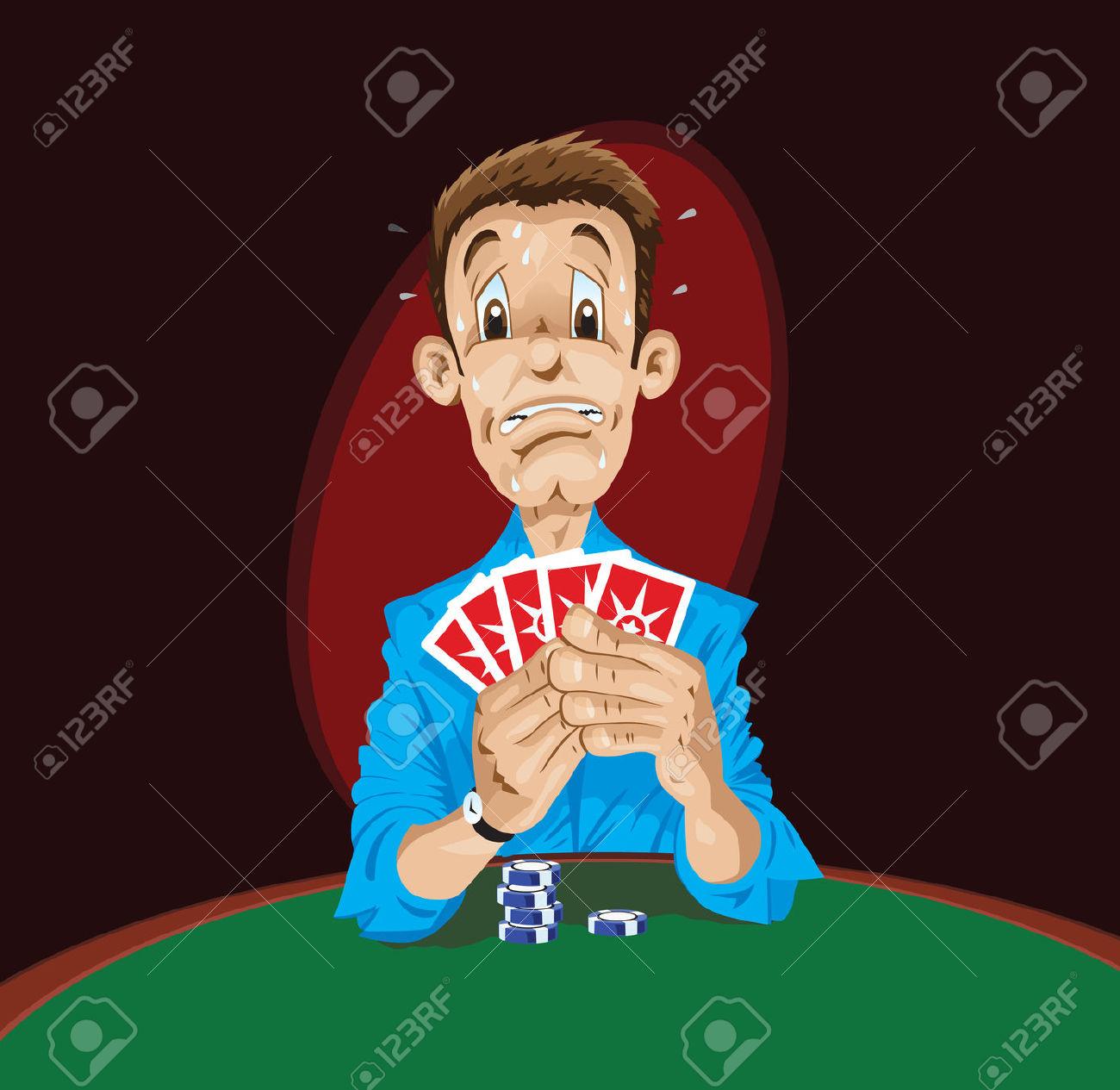 Casino en ligne : cela peut comporter des risques