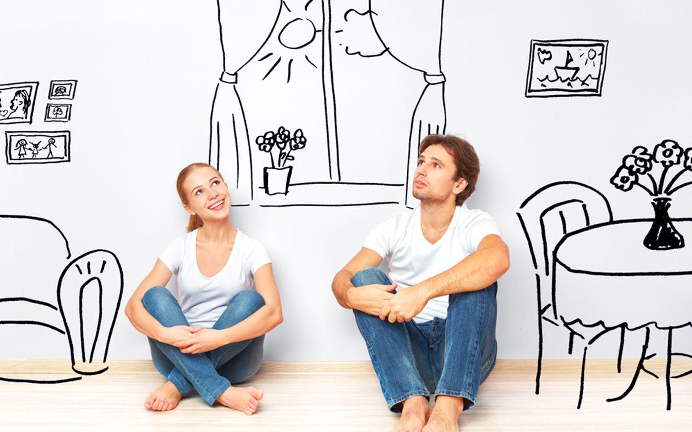 Achat appartement paris : un lieu de rêve