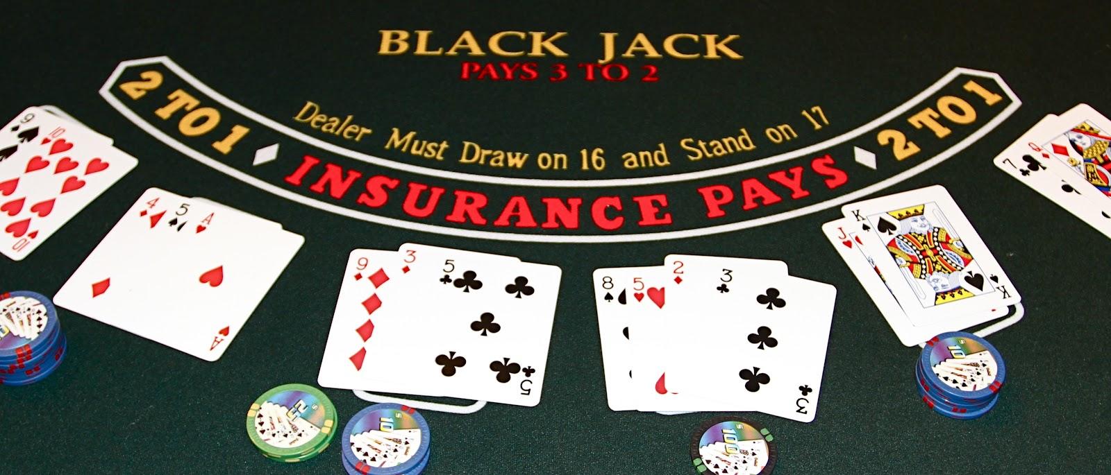 Blackjack : comment y gagner ?