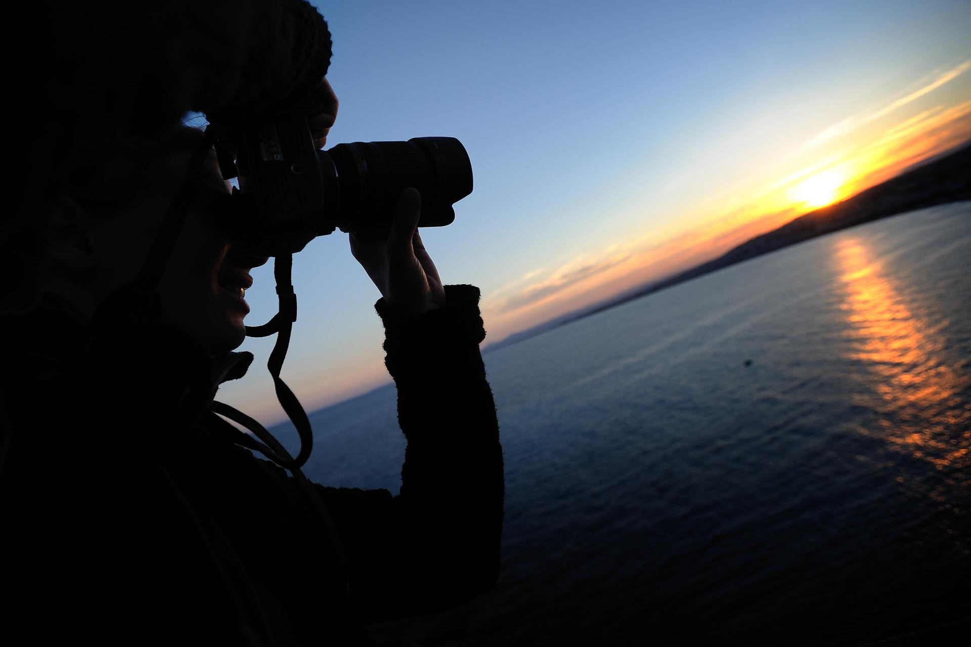 Formation photographe : un vrai métier