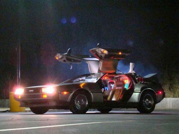 Film de voiture, je trouve ce divertissement inspirant