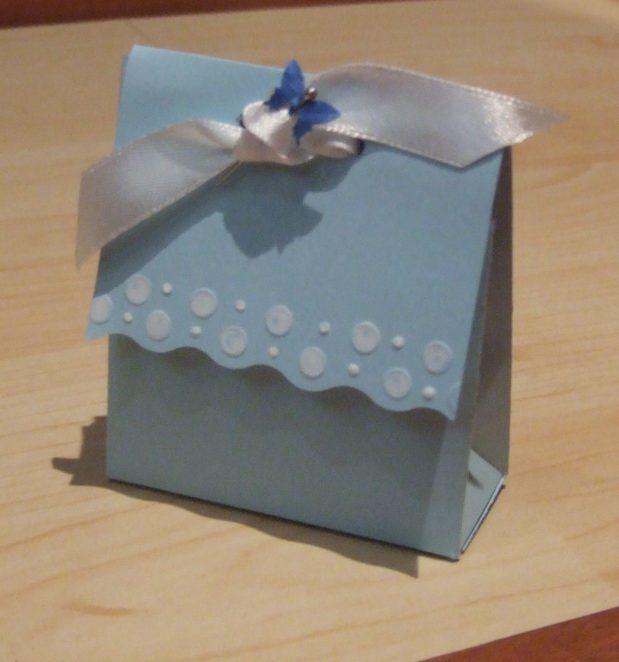 Comment faire des boites en papier ?