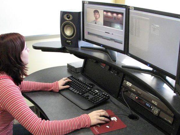 Mon rêve d'audiovisuel va enfin devenir réalité !