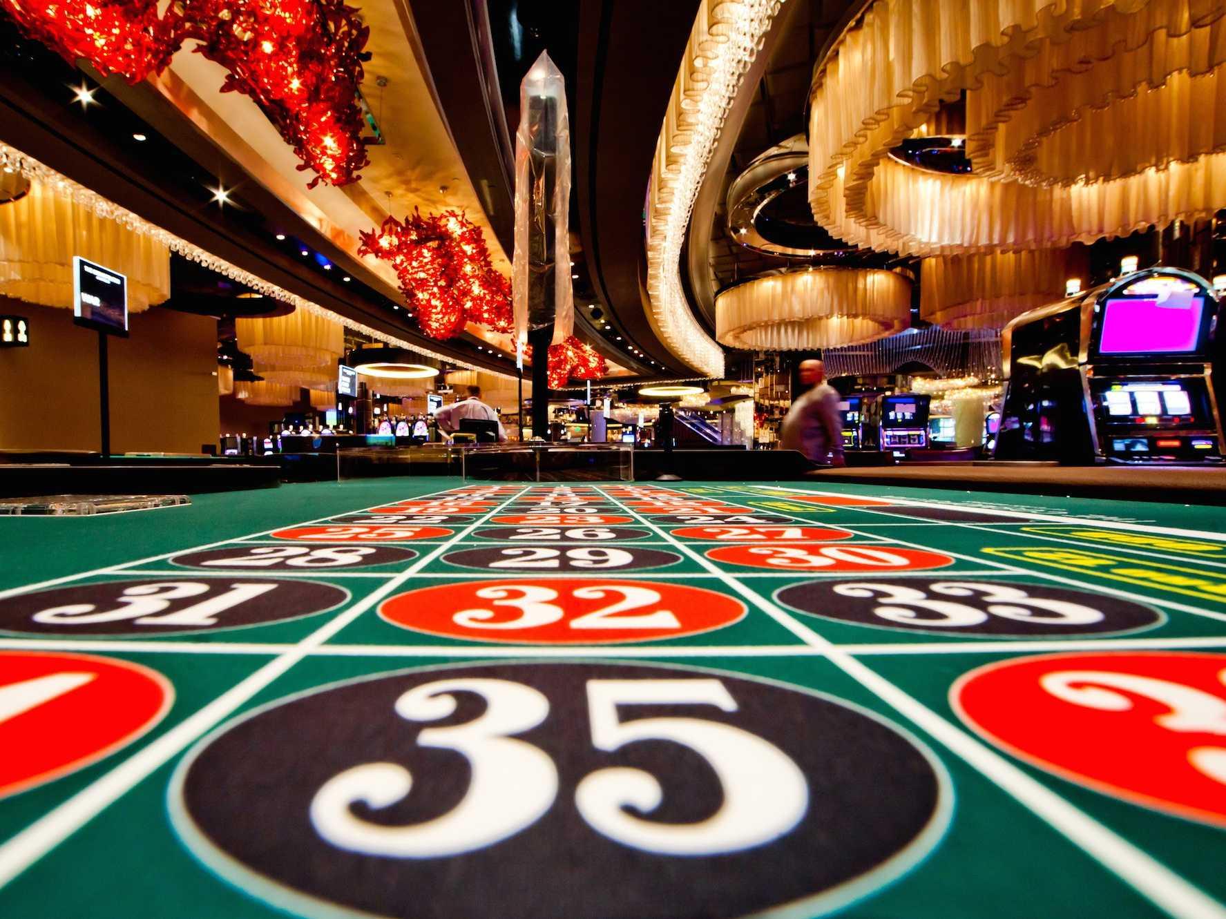 Casino en ligne : gagner des suppléments d'argent