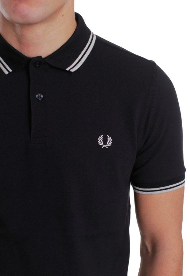 Fred Perry : découvrez la marque célèbre grâce à son polo