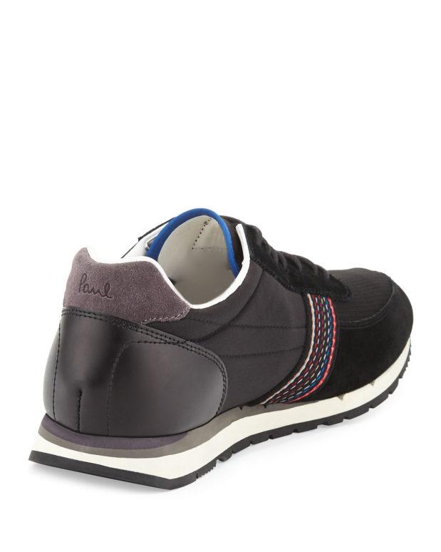 Paul smith sneakers, des chaussures qui se portent tous les jours