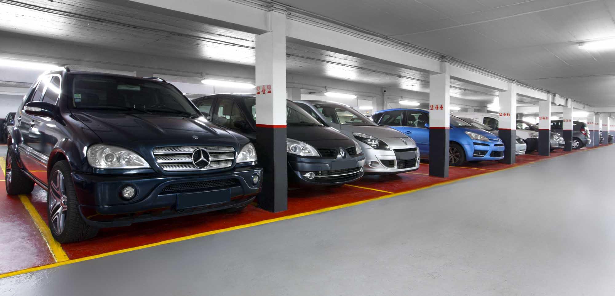 Location parking Montpellier, la meilleure solution