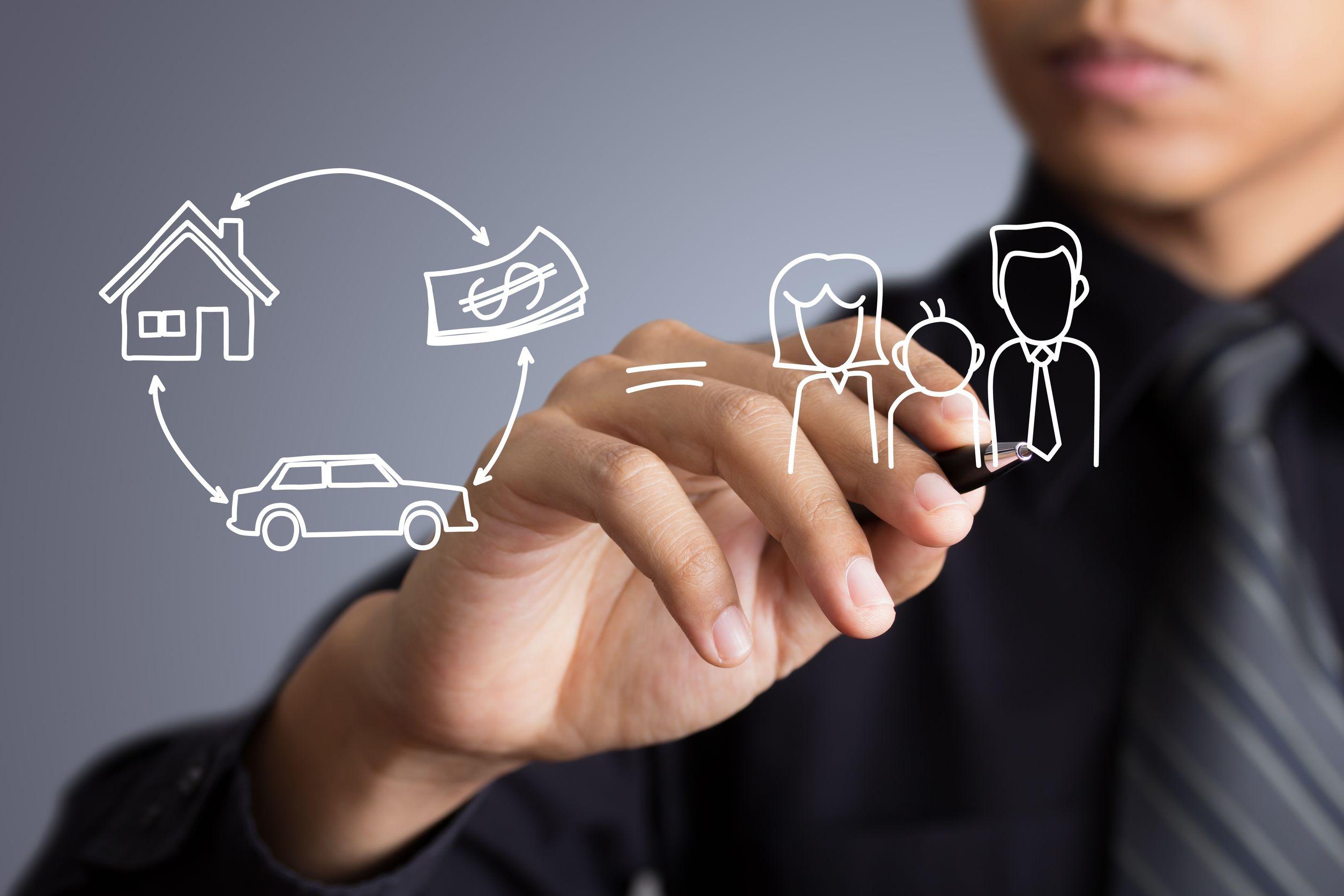 Où souscrire à une assurance de crédit immobilier?