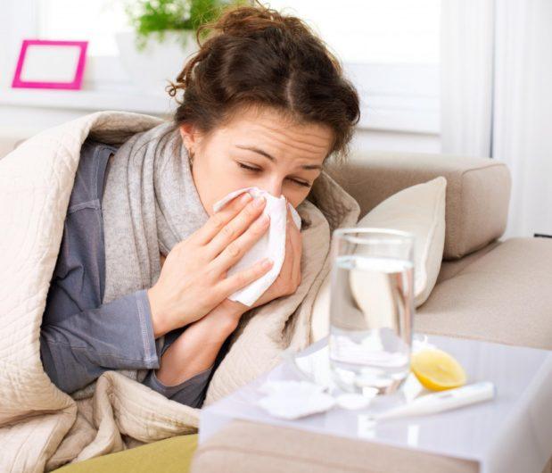 Comment faire passer un rhume ?