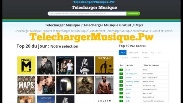 Comment telecharger une musique sur mp3 ?
