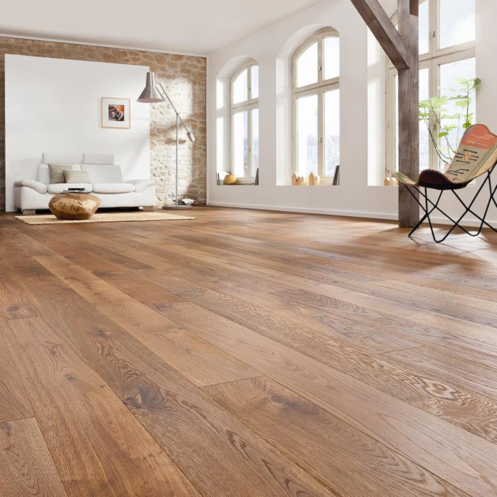 Comment poser du parquet massif for Poser du parquet massif