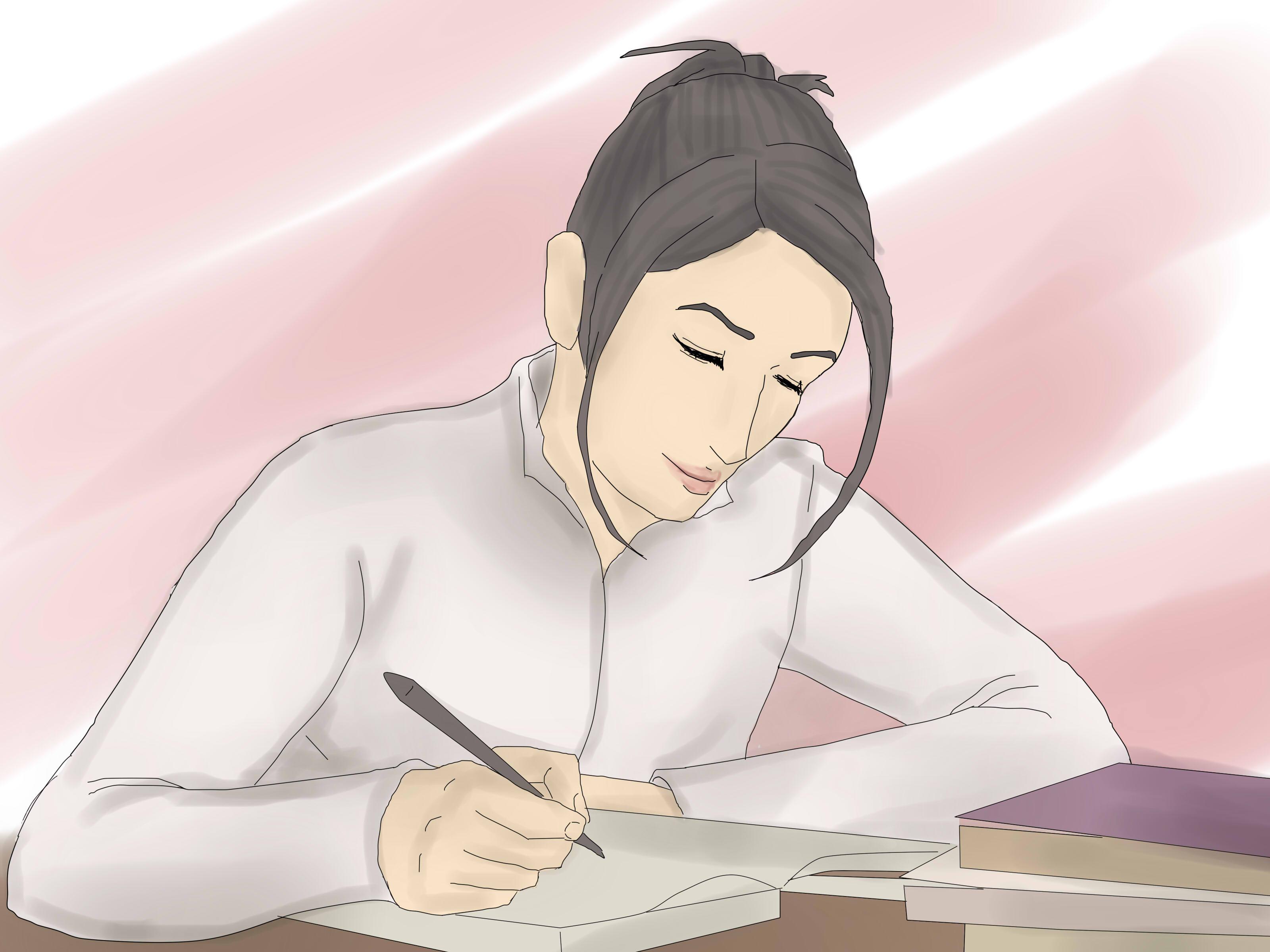 Comment ecrire la conclusion d39une dissertation