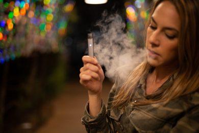 comment remplir une cigarette electronique e liquide
