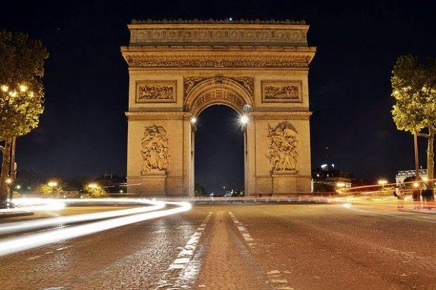 Domiciliation d'entreprise à Paris 8, une solution pour les jeunes entrepreneurs
